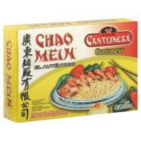 Cantonesa Chow Mein