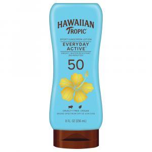 Hawaiian Tropic Island Sport Lotion SPF 50