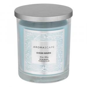Aromascape Ocean Waves Candle