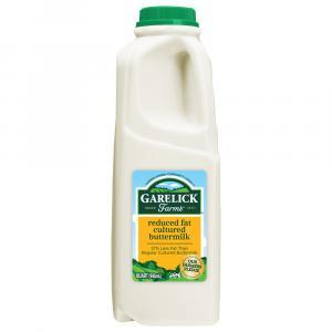 Garelick Farms 2% Buttermilk