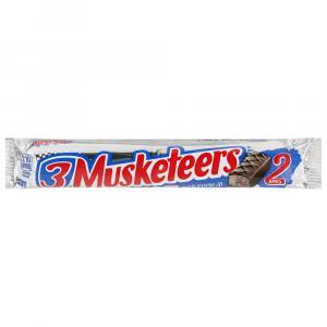 3 Musketeers Bar King