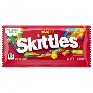 Skittles Original Bite Size Candies