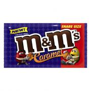 M&M's Caramel Share Size Candies