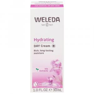 Weleda Hydrating Day Cream Iris Extracts