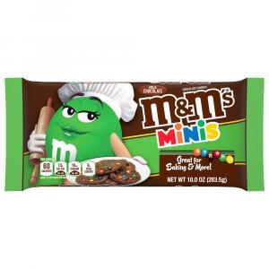 M&m's Milk Chocolate Baking Bits