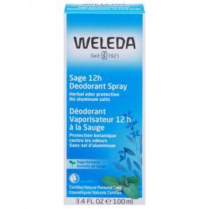 Weleda Sage Deodorant Spray