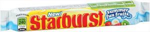 Starburst Summer Fruit Chews