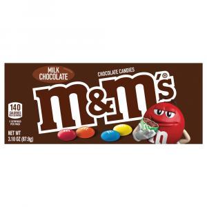 M&m's Milk Chocolate Theater Box