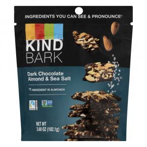 KIND Bark Dark Chocolate Almond & Sea Salt