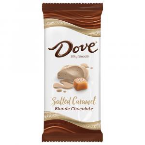 Dove Salted Caramel Blonde Chocolate Bar