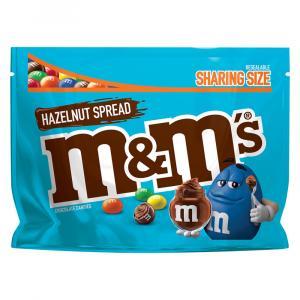 M&M's Hazelnut