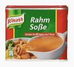 Knorr Rahm SoBe Cream Sauce Mix
