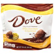 Dove Promises Milk Chocolate Caramel
