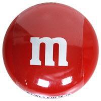 M&m's Christmas Milk Chocolate Mini Tin Candies