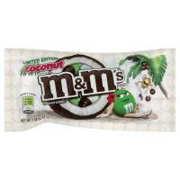 M&m's Coconut Singles