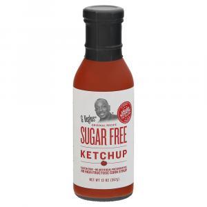 G Hughes Sugar Free Ketchup