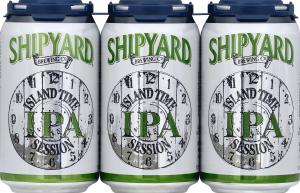 Shipyard Island Time Session Ipa