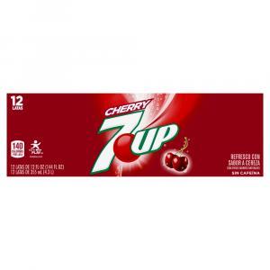 7-up Cherry