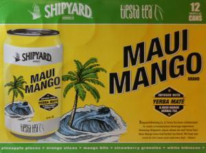 Shipyard Maui Mango