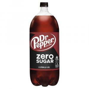 Dr. Pepper Zero
