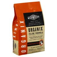 Castor & Pollux Organix Organic Chicken Brown Rice & Flax