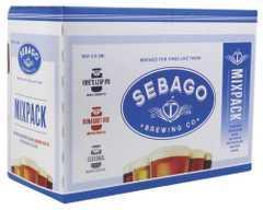 Sebago Variety Ale