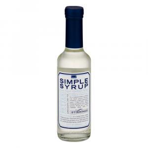 Stirrings Nantucket Simple Syrup