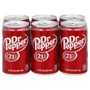 Dr. Pepper Mini