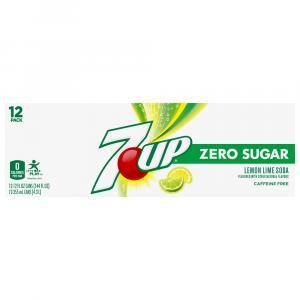 7-Up Zero