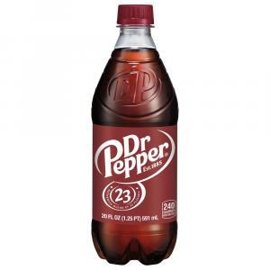 Dr. Pepper Soda