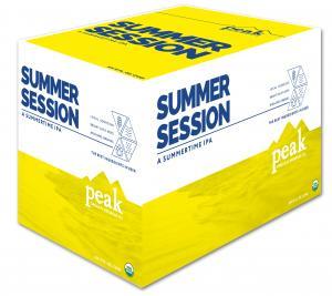 Peak's Organic Seasonal