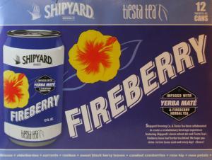Shipyard Fireberry