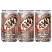 A&W Root Beer Mini