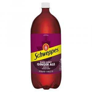 Schweppes Black Cherry