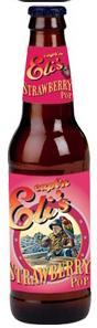 Capt'n Eli's Strawberry Soda