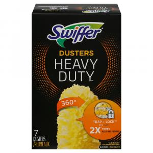Swiffer Duster Unscented Refills