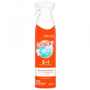 Bounce Rapid Touch-Up 3in1 Everyday Clothing Spray