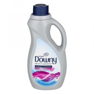 Downy Protect And Refresh April Fresh Scent Fabric Softener