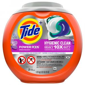 Tide Power PODS Hygienic Clean Spring Meadow