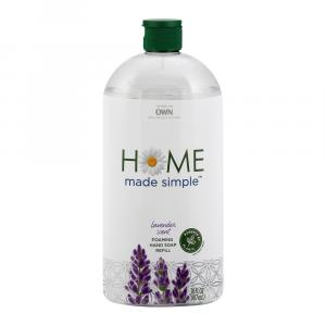 Home Made Simple Foaming Hand Soap Refill Lavender Scent