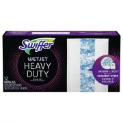 Swiffer Wetjet Heavy Duty Refill Mopping Pads