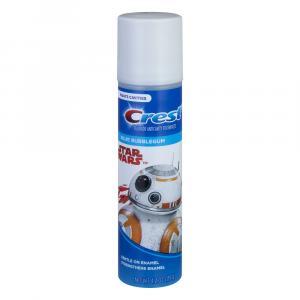 Crest Star Wars Pump Toothpaste