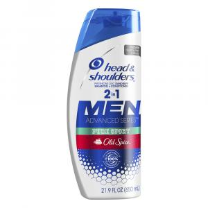 Head & Shoulders 2 in 1 Old Spice