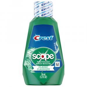 Crest Scope Classic Mouthwash