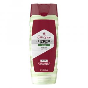 Old Spice Live Wire Body Wash