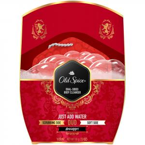 Old Spice Duo Body Cleanser Swagger