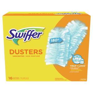 Swifter Dusters