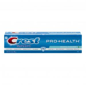 Crest Pro-health Original Clean Mint Toothpaste