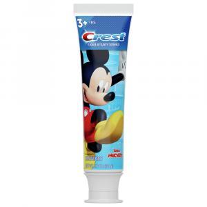 Crest Mickey Fruit Burst Toothpaste