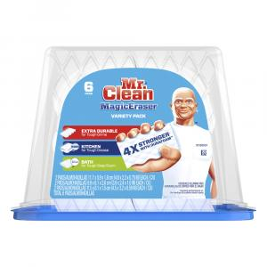 Mr. Clean Extra Durable Magic Eraser Variety Pads